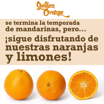 Golden Orange